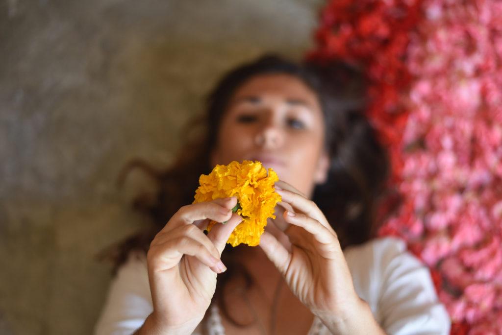 Sacred Feminine Yoni Healing